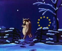 Євроінтеграція по Дарвіну